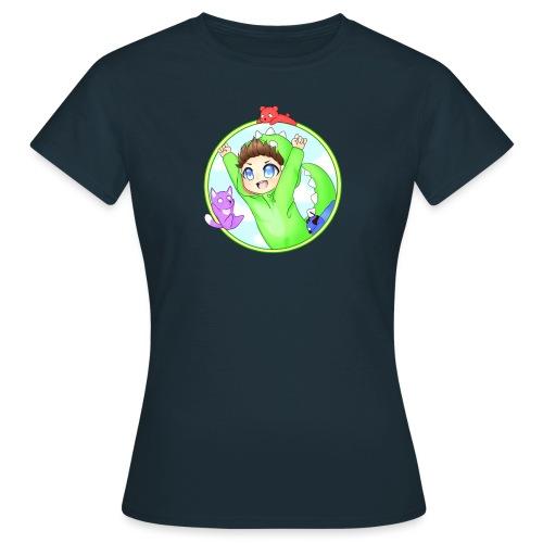 5 - Frauen T-Shirt