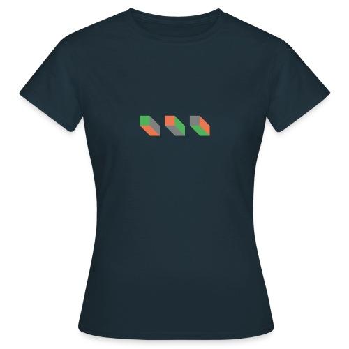 Tre - Maglietta da donna