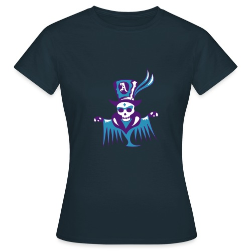 Voodoo - Women's T-Shirt