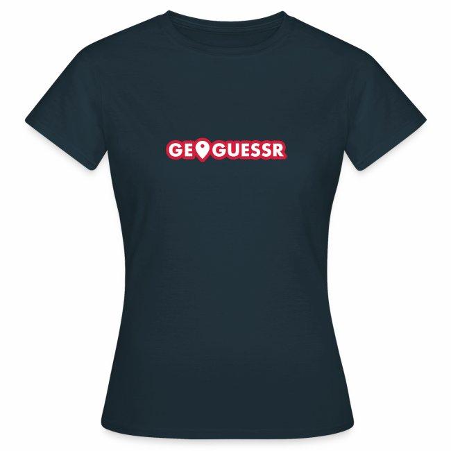 GeoGuessr - Logo
