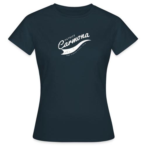 Since 1974 - T-shirt Femme