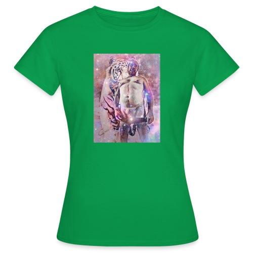 Lionking - Frauen T-Shirt