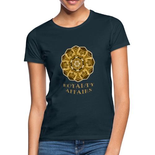 Royalty djf - Camiseta mujer