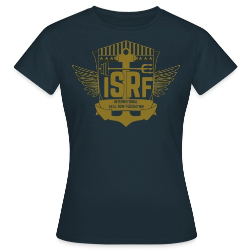 Sealrow - T-shirt dam