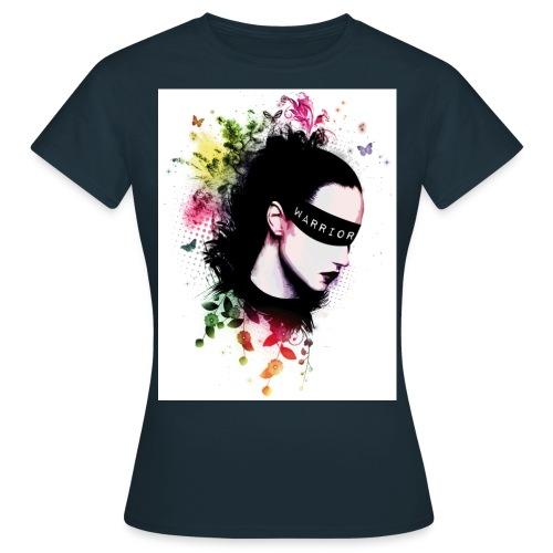 war copy - Women's T-Shirt
