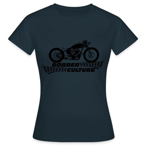 Bobber Culture - Camiseta mujer