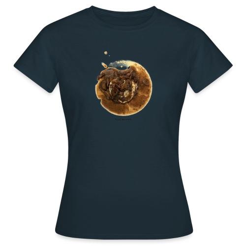 Oeuf Meurette - T-shirt Femme