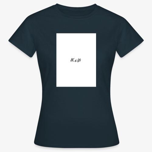 S&J - T-shirt dam