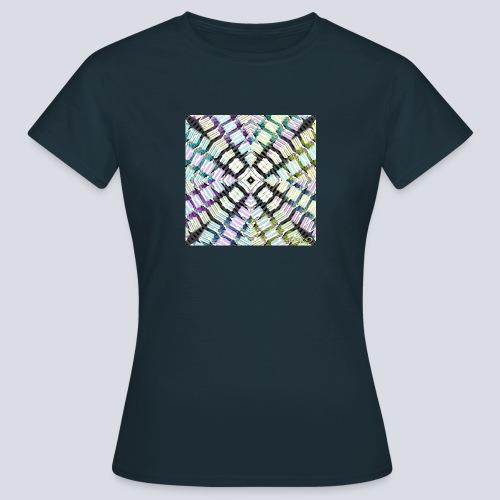 aBSTRAWIATURA 2 - Women's T-Shirt