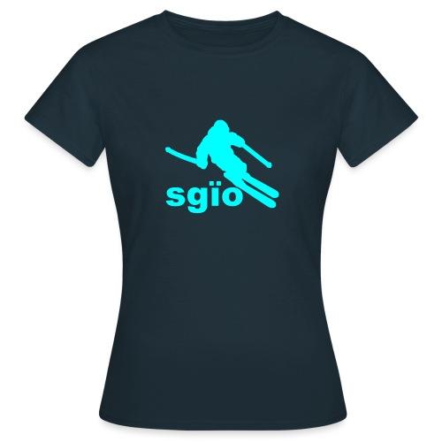 Sgïo - Women's T-Shirt