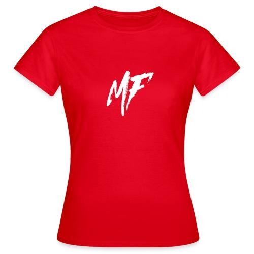 MF - T-skjorte for kvinner