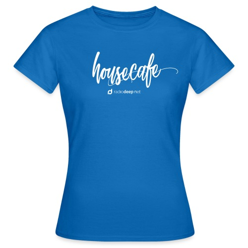 Collection Housecafe - Women's T-Shirt