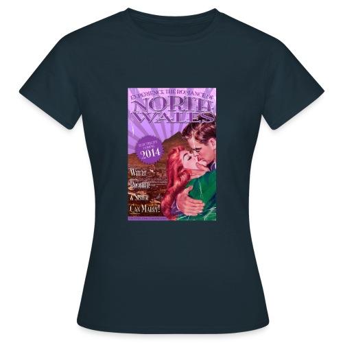 Goggington - Women's T-Shirt