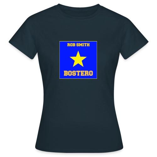 Bostero star - Women's T-Shirt
