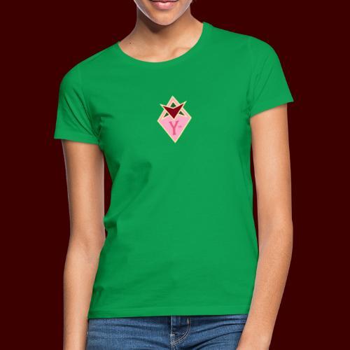 Y bm - T-shirt Femme