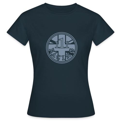111 Racing-1 - Women's T-Shirt