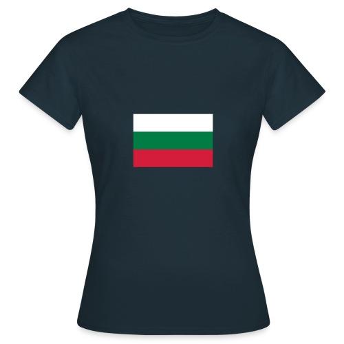 Bulgaria - Vrouwen T-shirt