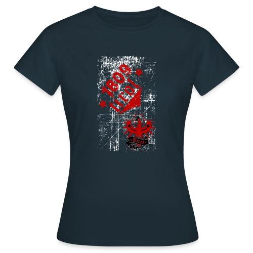 Tirol - Frauen T-Shirt