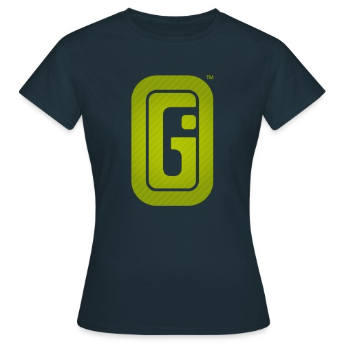 indieGO Logo - Frauen T-Shirt