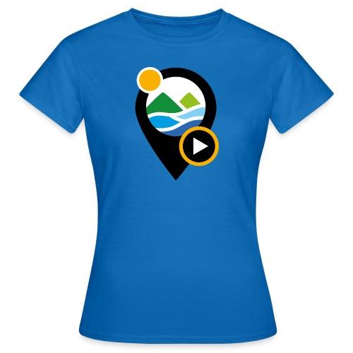 PICTO - T-shirt Femme