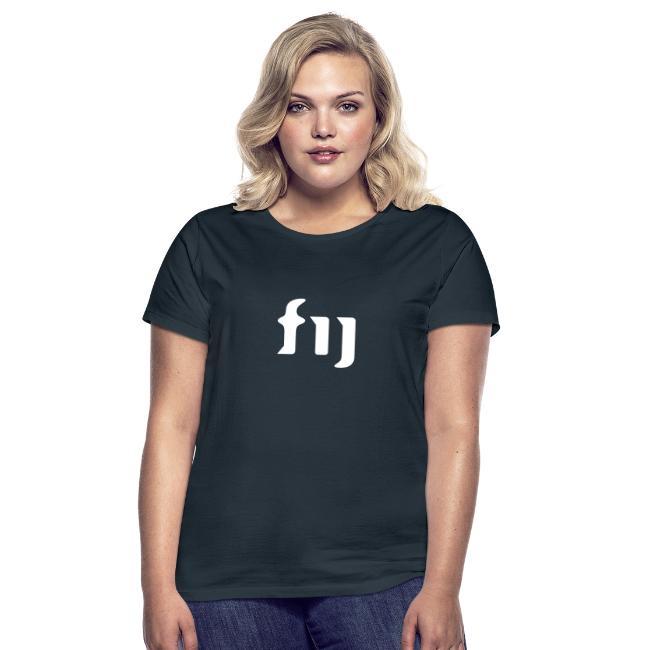 FIJ logo (vit)
