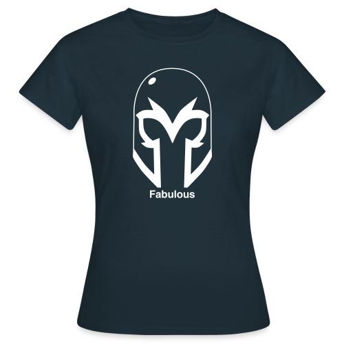 fabulous Vec - Women's T-Shirt