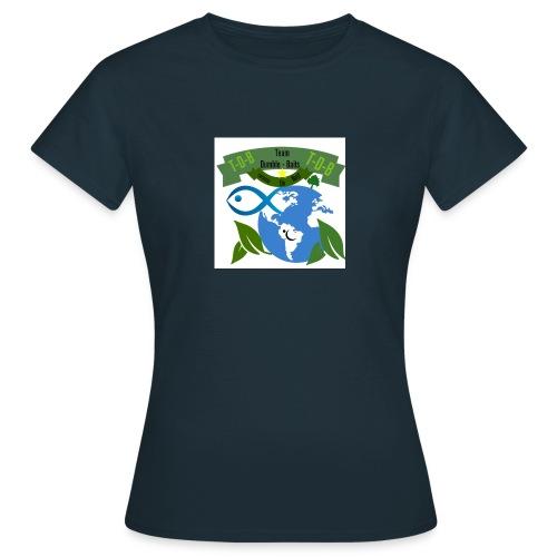 logo dumble baits - T-shirt Femme