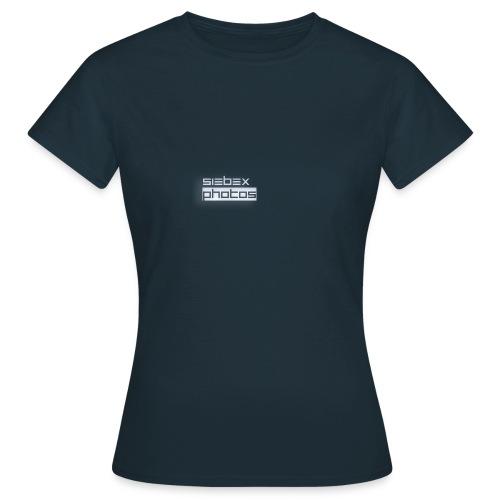 #TeamSiebex - Maglietta da donna