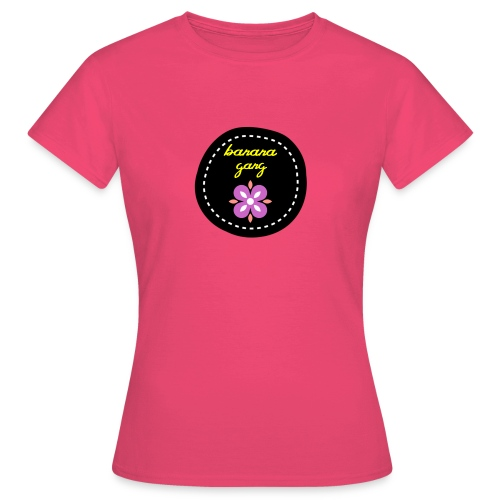 Banana - Naisten t-paita