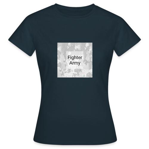 Photo 1546263836815 - Frauen T-Shirt