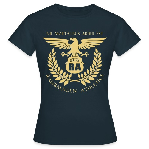 nralogo - Frauen T-Shirt