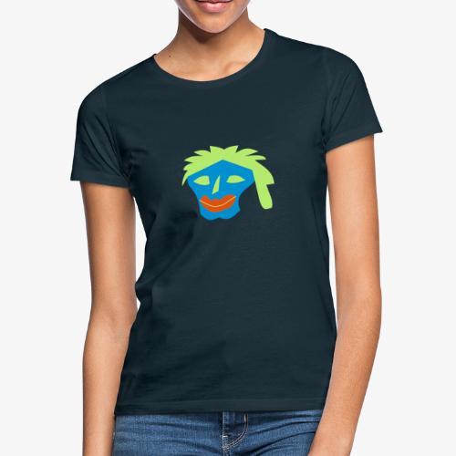 test - Frauen T-Shirt
