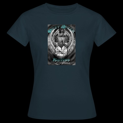 GreyRiverTattoo - Frauen T-Shirt
