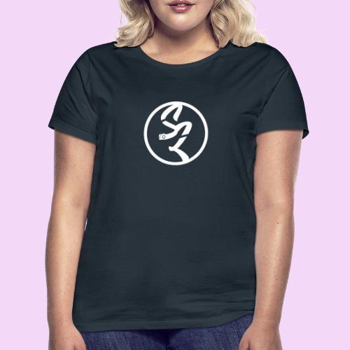 StudioLara Logo - Vrouwen T-shirt