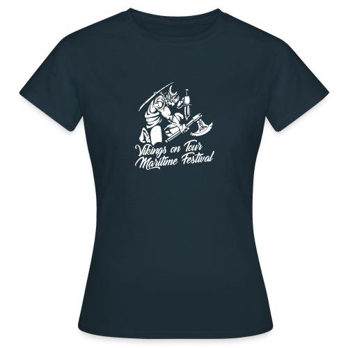 Viking Maritime - Women's T-Shirt
