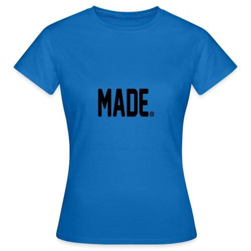 madesc - T-shirt dam