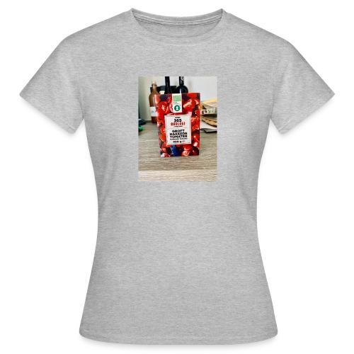 Tomato - Dame-T-shirt