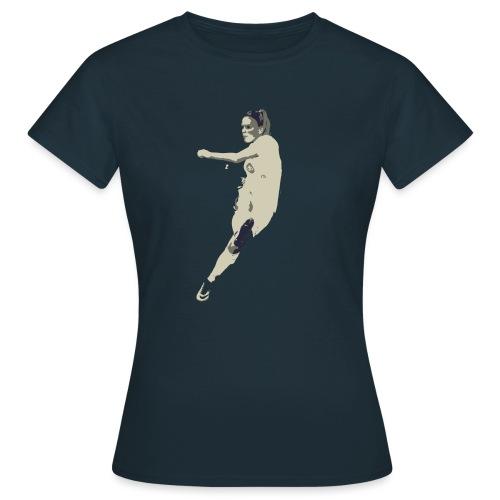 JAIMY VISSER - Vrouwen T-shirt
