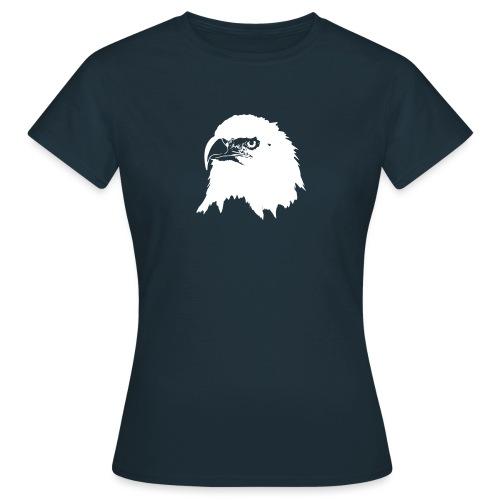 Steinadler - Frauen T-Shirt