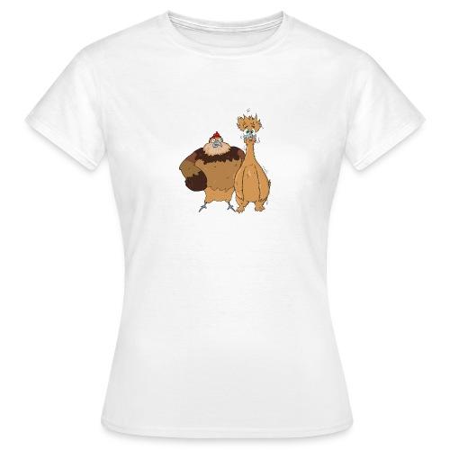 Drumstick Nugget - Vrouwen T-shirt
