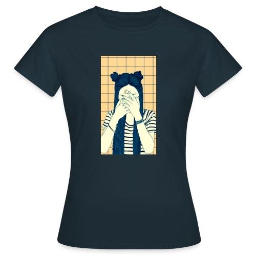 29E1A479 11E5 4E80 8013 4879488132C3 - Women's T-Shirt