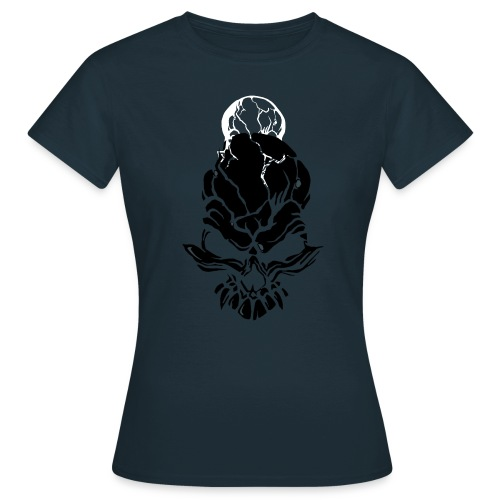 F noize fronte png - Women's T-Shirt