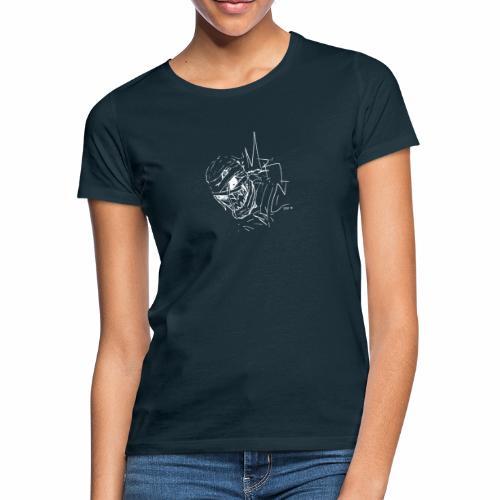 MRC mummy - Frauen T-Shirt