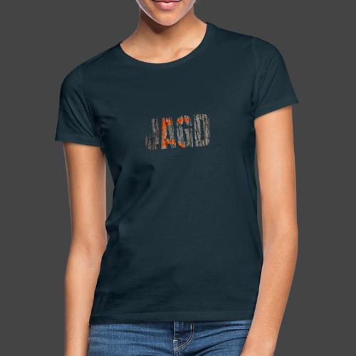 JAGD-Shirt für Jäger/innen, Motiv Drückjagdstand - Frauen T-Shirt