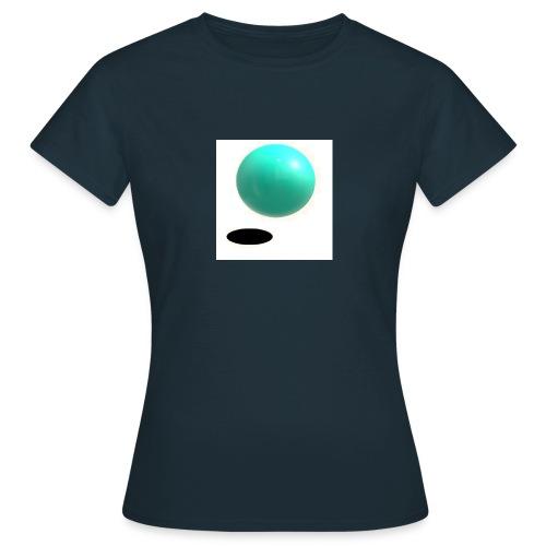 sing - Camiseta mujer