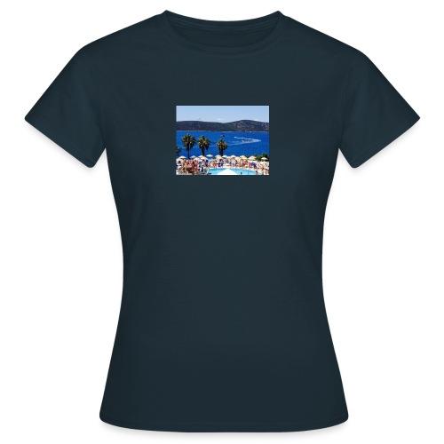 IMG 0720 - Dame-T-shirt