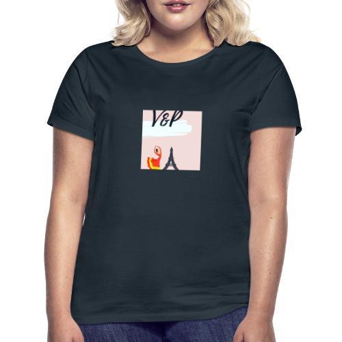 5093CF6A 6ED5 4C11 9553 75CE5F6F2F40 1 - Camiseta mujer