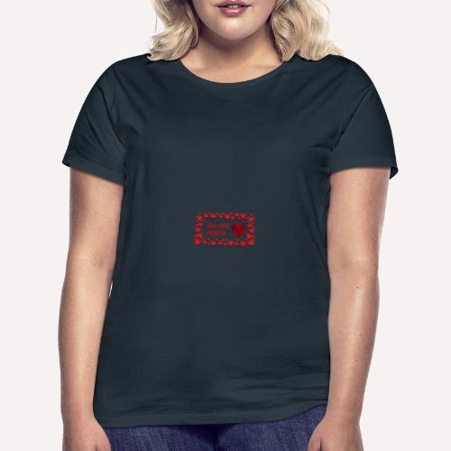 All You Need Is..Custom Design T-shirt Apparel - Women's T-Shirt