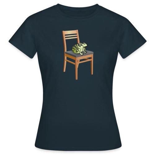 Paddenstoel - Vrouwen T-shirt