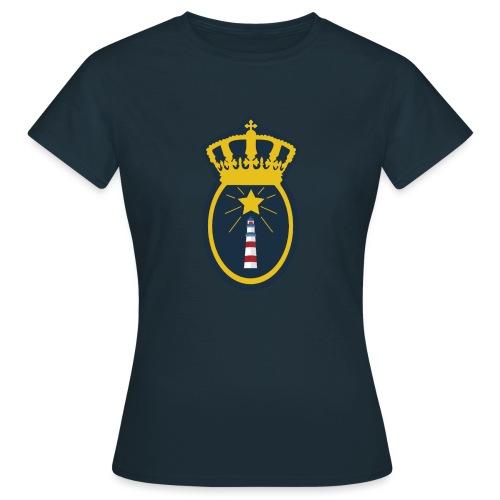 Fyrväktarna - T-shirt dam